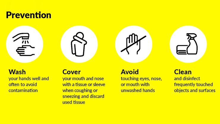 COVID-19: Guida di lavoro per il profilo di lavoro EU-OSHA